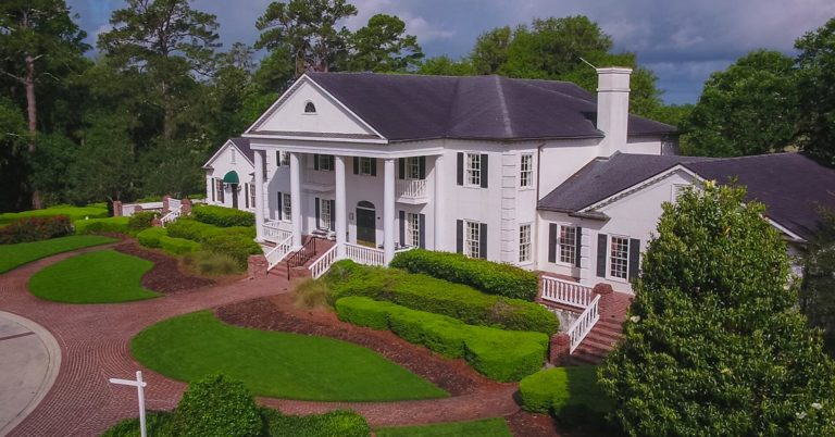 Heritage Club Clubhouse