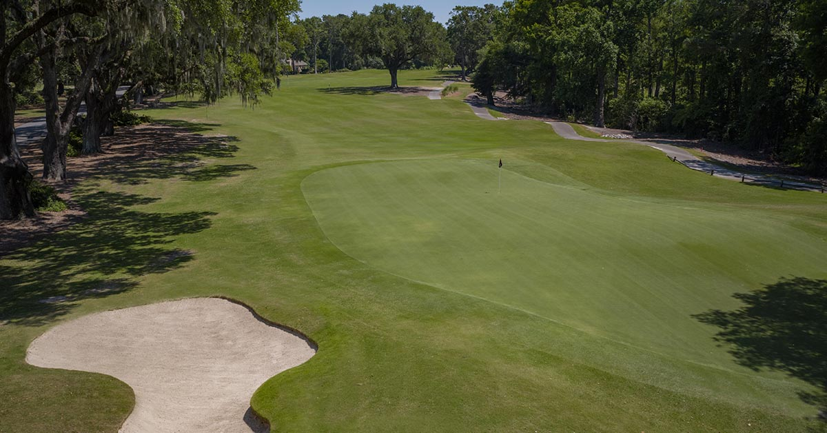 Why Lowcountry Golf is So Special