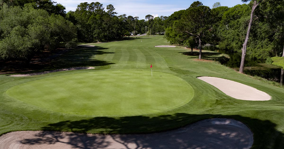 Golf Shop Radio Part 5: Eric Glosick – GM and Head Golf Pro of Litchfield Country Club
