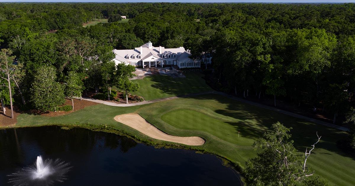 Golf Shop Radio Part 7: Brian Lewis – Head Golf Pro at Pawleys Plantation