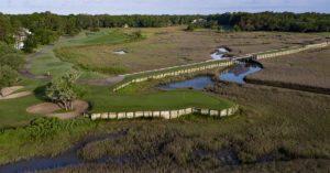 Pawleys Plantation Hole 13