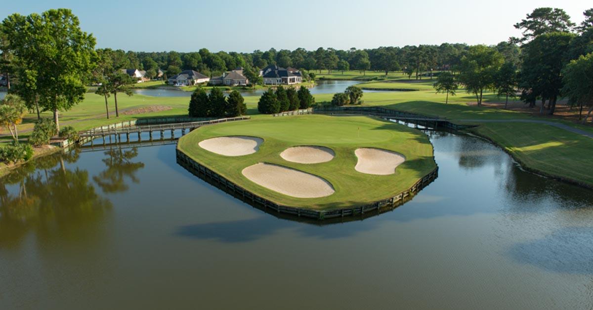 Course Spotlight: River Club