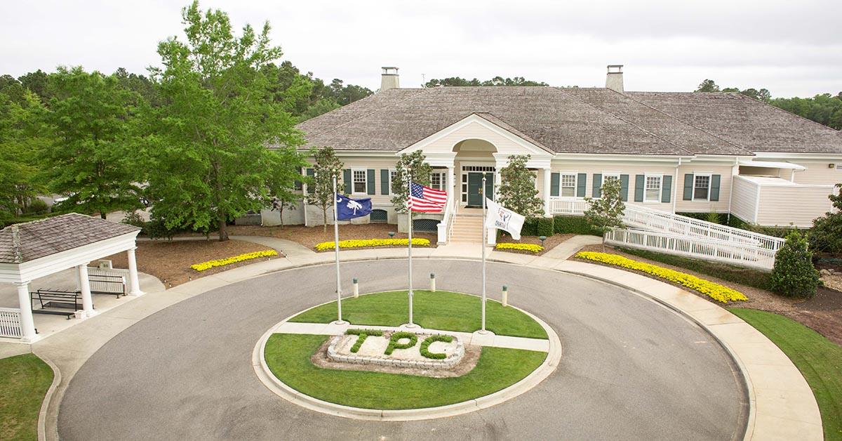 Golf Shop Radio Part 1: Chad Sullivan, First Assistant at TPC Myrtle Beach