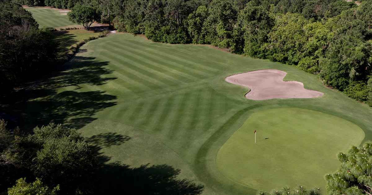 Course Profile: Tradition Golf Club