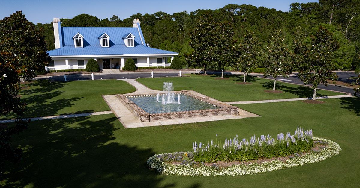 Video Spotlight: True Blue Golf Club