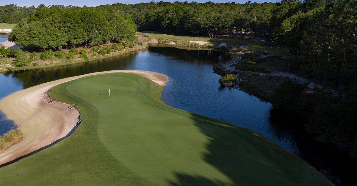 Course Spotlight: True Blue Golf Club