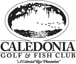 Caledonia Logo