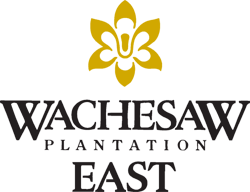 Wachesaw Plantation East Logo