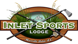 Inlet Sports Lodge Logo