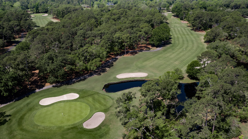 Hole Spotlight: Litchfield Country Club #18