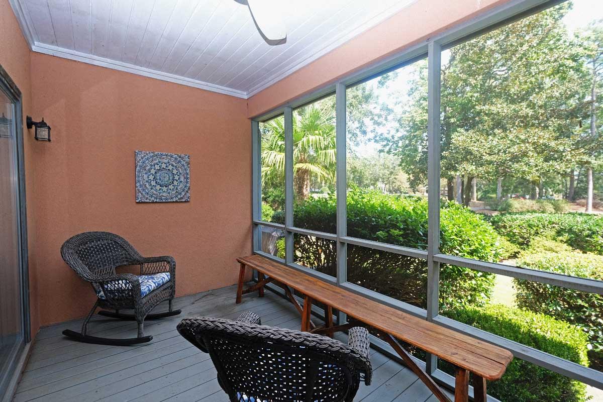 Featured Accommodation: Pawleys Plantation Resort