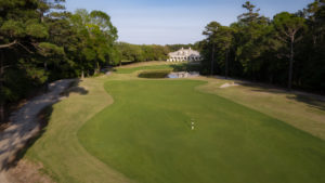 Founders Club 18 Clubhouse