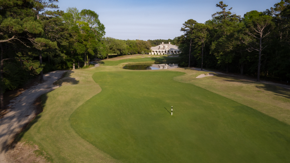 Course Spotlight: Founders Club at Pawleys Island