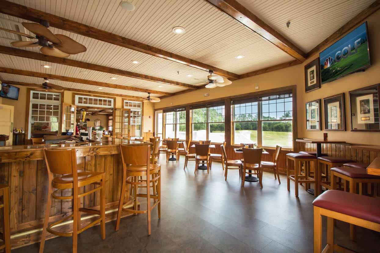 19th Hole Spotlight: Champions Pub at TPC Myrtle Beach