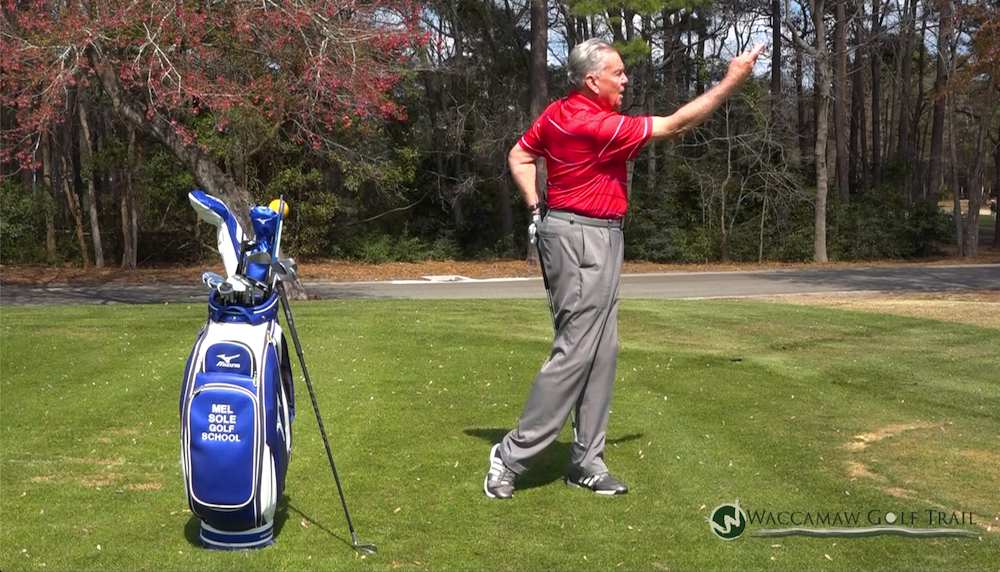 "Video Tip: How to Avoid Hitting ""Fat"" Shots"