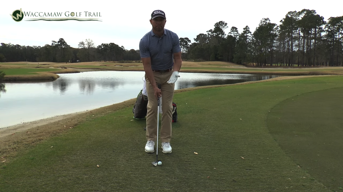 Video Tip: How to Choose the Proper Wedge