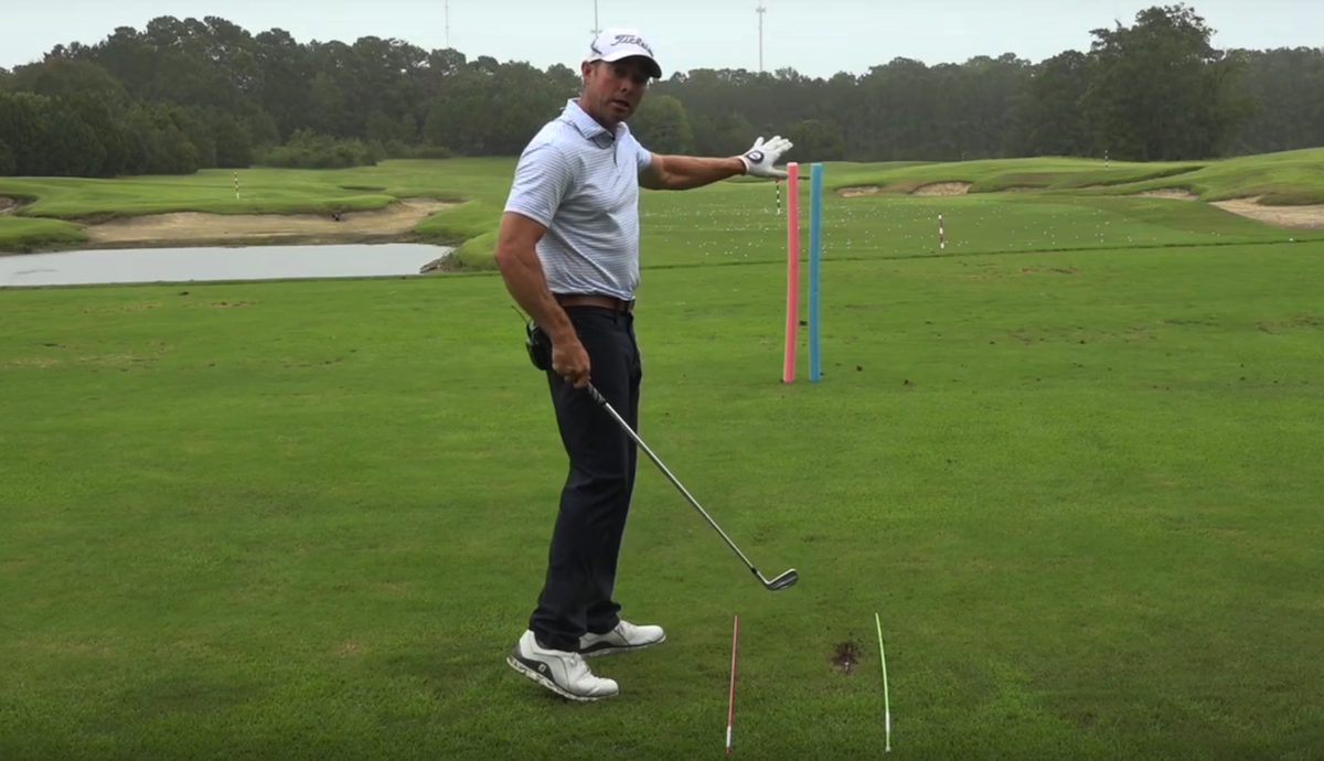 Video Tip: How to Hit a Draw