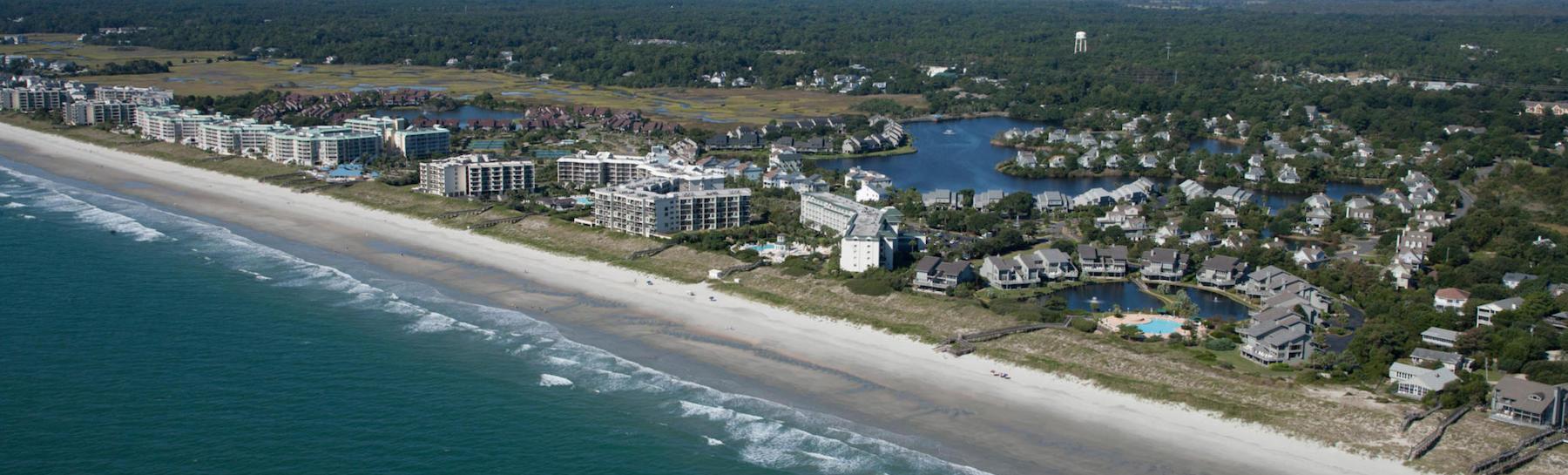 Litchfield Beach & Golf Resort: Southern Comfort in Pawleys Island, S.C.