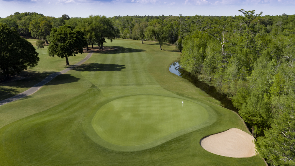 Willbrook Plantation: Where History, Golf Excellence Combine
