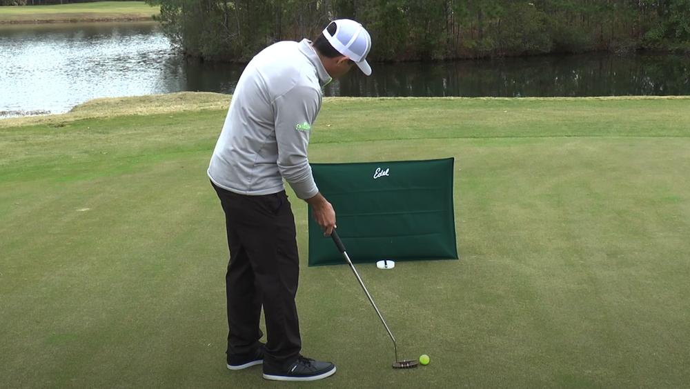 Putting Advice from the Steve Dresser Golf Academy
