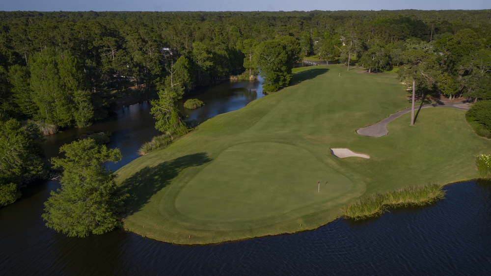 International Competition Meets Lowcountry Experience at the World Am