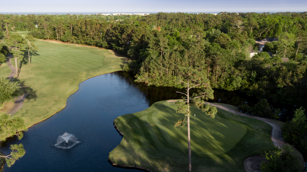 3 Great Holes at Tradition Golf Club