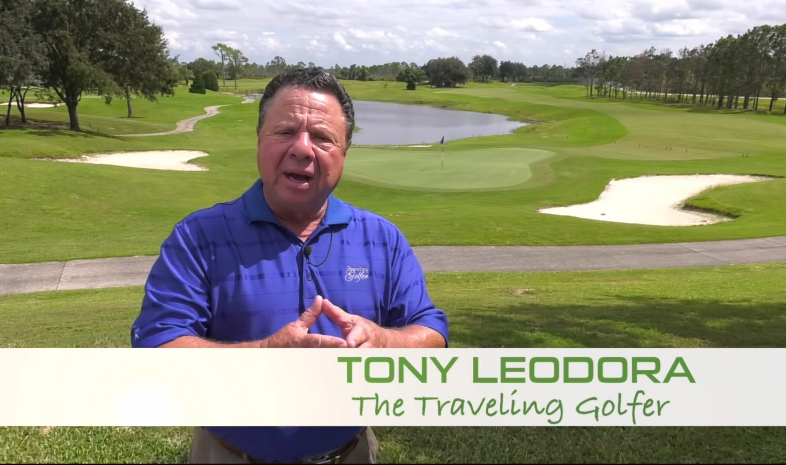 The Traveling Golfer Visits the Waccamaw Golf Trail